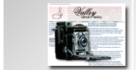 Web Design and Photography